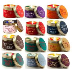 Scented Candles (Candles & Home Fragrance)