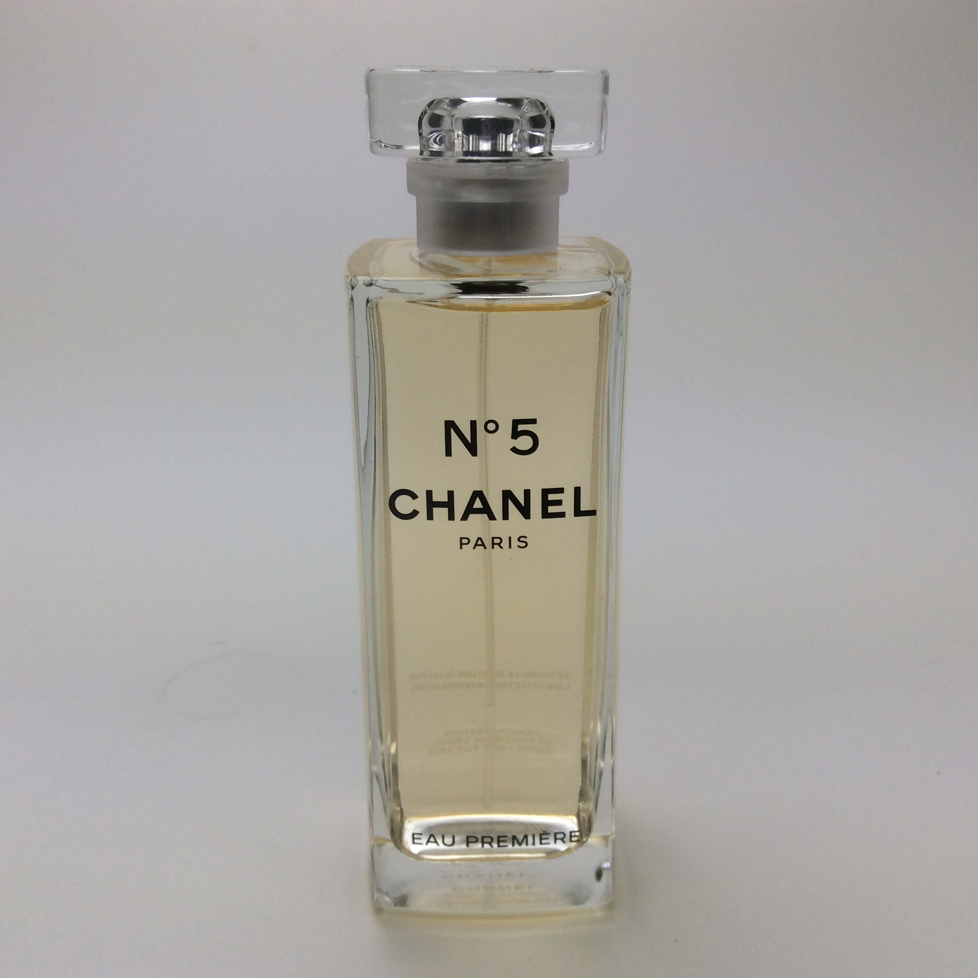 No 5 Eau Premiere 150ml Eau De Parfum Unboxed Tester By Chanel