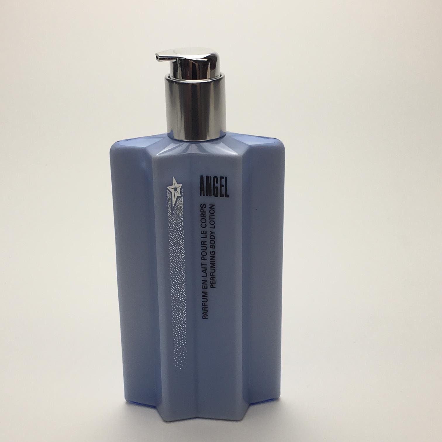 Angel 200ml Perfuming Body Lotion Unboxed Tester By Thierry Mugler