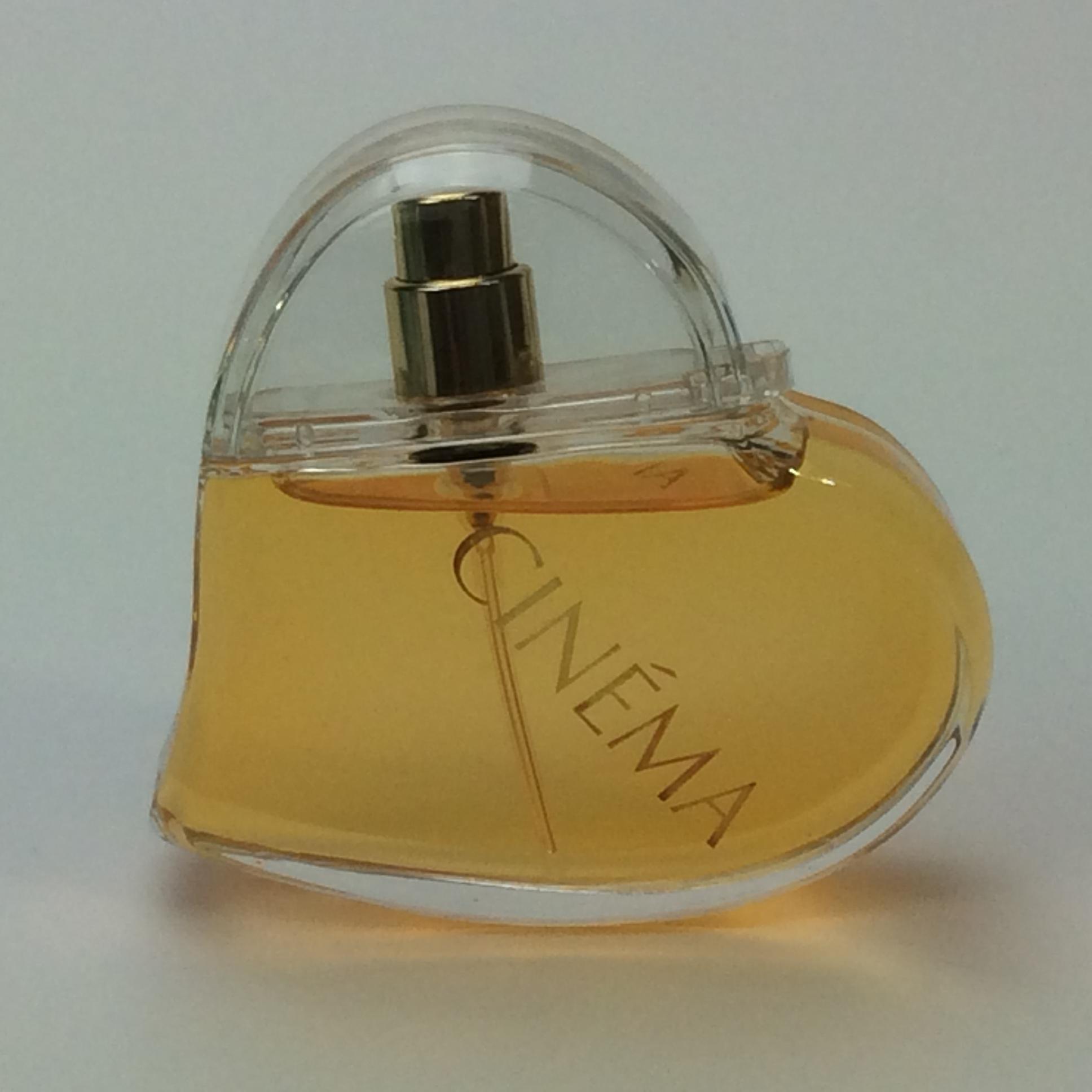 Cinema 25ml Eau De Parfum Unboxed Tester By Yves Saint Laurent