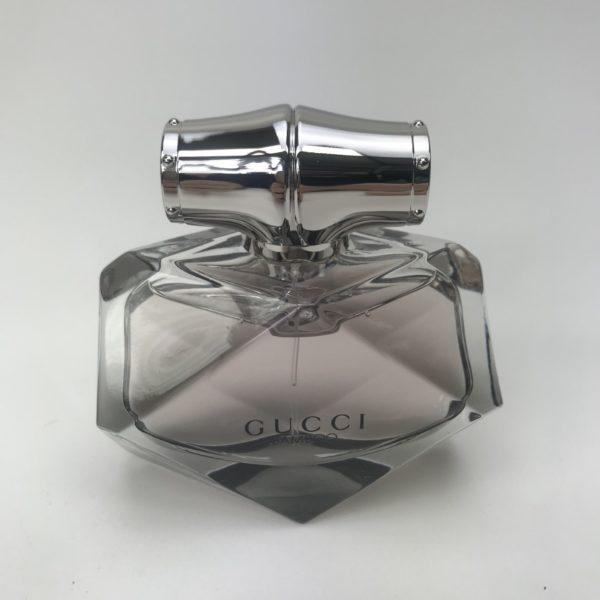 Gucci Bamboo 75ml Eau De Parfum Unboxed Tester By Gucci Hares Graces
